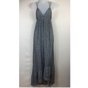 💫Billabong / Floral Maxi Dress.